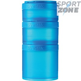BlenderBottle ProStak - Expansion Pak Full Color голубой