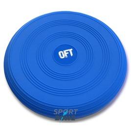 Балансировочная подушка FT-BPD02-BLUE (цвет - синий)