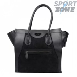 Женская сумка SIX PACK FITNESS (SPF) Victoria Elite Tote Black (черный)