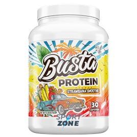 Busta Cap Busta Protein Strawbana Smoothie