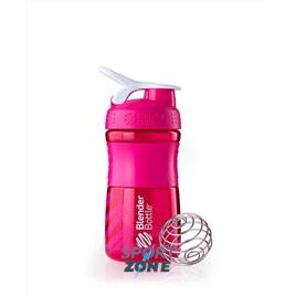 SportMixer 591мл Pink [малиновый]