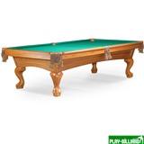 """Бильярдный стол для пула """"Hilton"""" 7 ф (ясень), интернет-магазин товаров для бильярда Play-billiard.ru"""