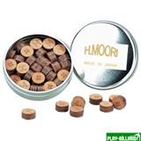 """Наклейка для кия """"Moori"""" (M) 13 мм, интернет-магазин товаров для бильярда Play-billiard.ru"""