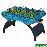 """Настольный футбол (кикер) """"Cosmos"""" (140x74x86см, цветной), интернет-магазин товаров для бильярда Play-billiard.ru"""