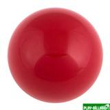 """Биток 60.3 мм """"Classic"""" (красный), интернет-магазин товаров для бильярда Play-billiard.ru"""