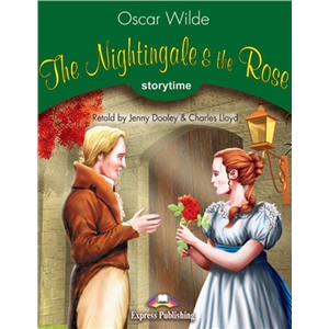 the nightingale & the rose