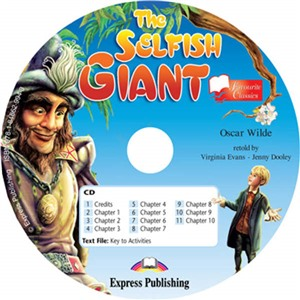 the selfish giant cd