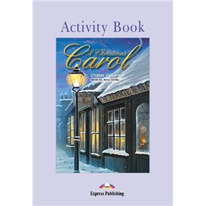 a christmas carol. activity book(2008)