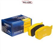 Pagid Racing колодки тормозные передние E8081R2901