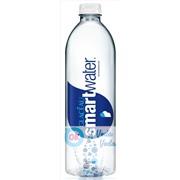 Smartwater 600 мл упаковка питьевой негазированной воды - 12 шт.
