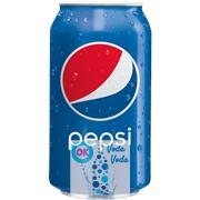 Pepsi-Cola 0,33л в банке - 12шт. в упаковке