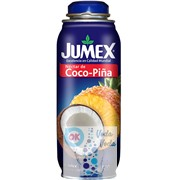 Упаковка кокос-ананас сока Jumex Coco-Pina - 12 шт.