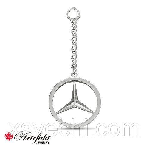 """Брелок """"Mercedes"""" 277"""