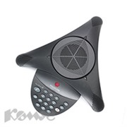 Конференц-телефон Polycom SoundStation2 (2200-15100-122)(нерасш.,без ЖК)