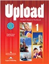 upload 1 student's book - учебник