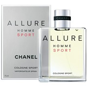 Chanel Allure Homme Sport Cologne Sport 100 мл