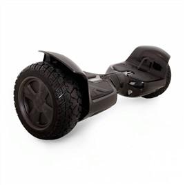 Гироборд Hoverbot B-14 Premium black, интернет-магазин Sportcoast.ru