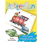 letterfun flashcards