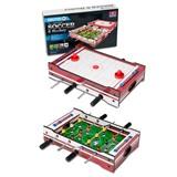 Игровой стол «Mini 2-in-1» (футбол, аэрохоккей), интернет-магазин товаров для бильярда Play-billiard.ru
