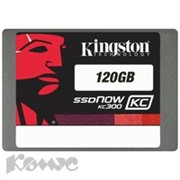 Жесткий диск Kingston SSD SKC300 120GB(SKC300S3B7A/120G)