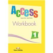 "Virginia Evans, Dooley Jenny ""AccessWorkbook. Beginner (International). Рабочая тетрадь"""