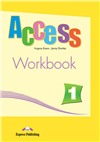 "Virginia Evans, Dooley Jenny ""AccessWorkbook. Beginner (International). Рабочая тетрадь"""