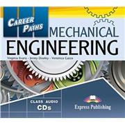Mechanical Engineering (Audio CDs) - Диски для работы (Set of 2)