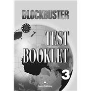 blockbuster 3 test booklet international