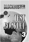 blockbuster 3 test booklet international