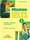 mission ielts 1 general training supplement (подготовка к общему модулю)