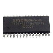 E09A54RA Микросхема шифратор для принтеров Epson.