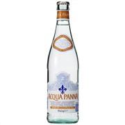 Acqua Panna 0,5 в стекле упаковка минеральной воды - 24 шт.