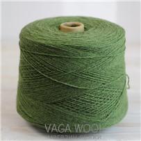 Пряжа Pastorale 17 Осока 175м/50гр., шерсть ягнёнка, Vaga Wool