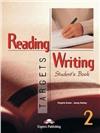 reading & writing targets 2 student's book - учебник