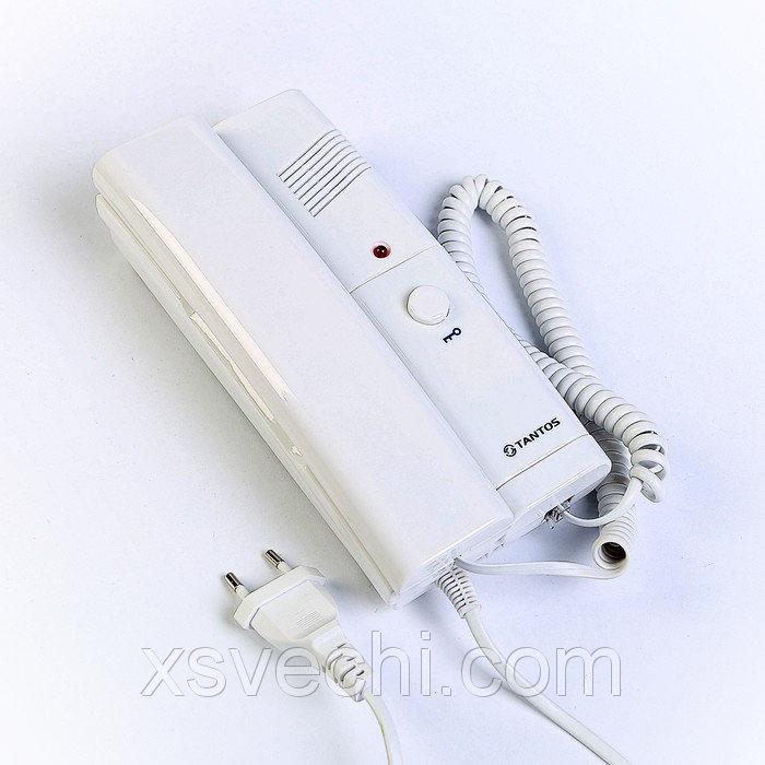 Аудиодомофон Tantos TS-203HA