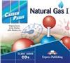Natural Gas 1 (Audio CDs) - Диски для работы (Set of 2)