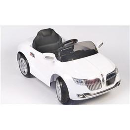 Электромобиль Lincoln T002TT, белый