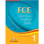 fce listening & speaking skillsstudent's book - учебник(2008)