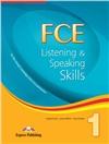 fce listening & speaking skillsstudent's book - учебник(2008)