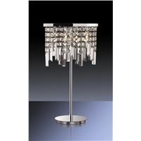 Лампа настольная Odeon Light 2231/4T Lola 4xG9 хром