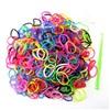 Набор резиночек Цветные Яркие Неоновые для плетения Loom Bands 600 шт