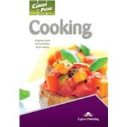 Career Paths: Cooking (Student's Book) - Пособие для ученика