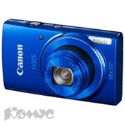 Фотоаппарат Canon Digital IXUS 155 Blue