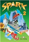 spark 2 student's book - учебник