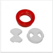 3-0004 - рем.комплект керамической кран-буксы 1/2 импортный смеситель