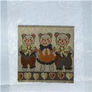 Ткань HAPPY BEAR 4