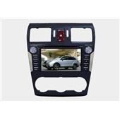 Штатное головное устройство Phantom DVM-4040G iS для Subaru