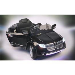 Электромобиль Lincoln T002TT, чёрный