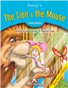 the lion & the mouse teacher's book - книга для учителя
