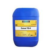 Трансмиссионное масло RAVENOL CATOEL TO-4 SAE 30 (20л)